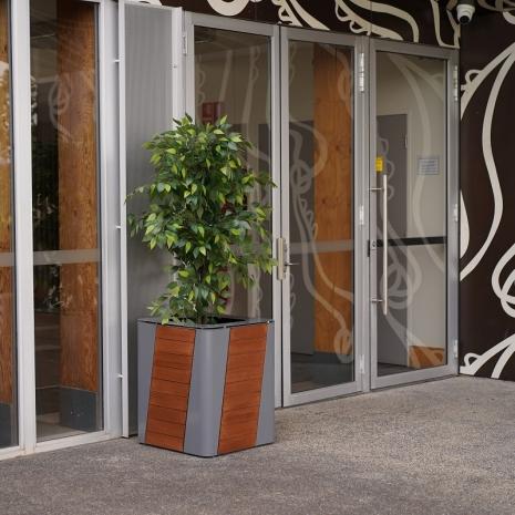 Paris Planter Box - Square
